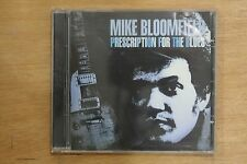 Mike Bloomfield  – Prescription For The Blues    (Box C253)