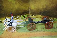 Timpo Wild West Civil War Conversion Union Gun Limber by DaBro 1/32