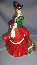 Atractivo Royal Doulton figura/estatuilla-HN5109 Invierno Elegancia