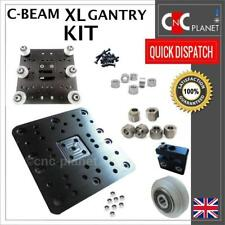 C-BEAM XL GANTRY XTRA LARGE PLATE KIT FOR V-SLOT CNC ROUTER ALUMINIUM EXTRUSION
