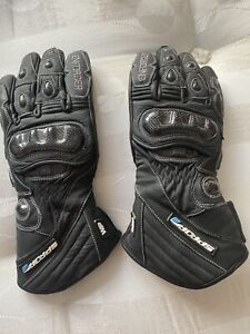 Spada Motorcycle Gloves
