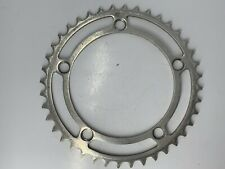 Stronglight 93 Chainrings 40 Tooth 122mm BCD Classic Road France