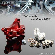 Race Oil Adaptor Wedge - SR20DET CA18DET S13 S14 S15 OIL ADAPTOR KA24DET SWA
