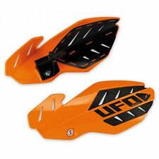 UFO FIAMMA HANDGUARDS KTM SX 125 (14-15) EXC 125 (14-16) Arancione 4078