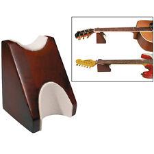 Cuello de Guitarra Acústica Eléctrica y descanso TO2