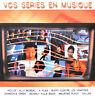 Compilation CD Vos Séries En Musique - Promo - France (VG+/EX+)