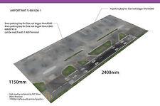1/400 AIRPORT ACCESORIES - MAT (M03)  airport 1:400
