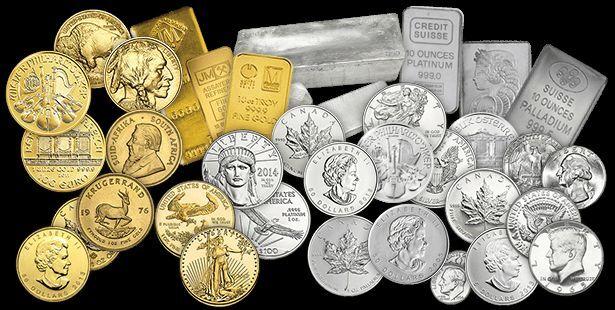 PM Coins