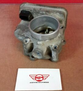 2011-2014 Jeep Compass Patriot Throttle Body Assembly OEM 2.4L