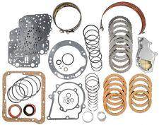 Jegs 62108 Transmission Rebuild Kit for 1970-1981 Ford C4
