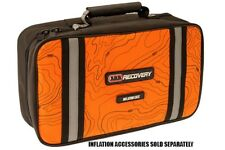ARB INFLATION CASE ARB4296 16x9.5x5 Inch, Heavy Duty, Zippered Pocket, Orange