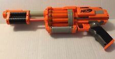 Nerf Dart Tag Fury Fire Blaster 10 Dart Revolver Gun With Darts