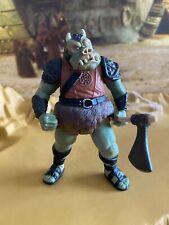 Star Wars POTF Gamorrean Guard 1997 Action Figure Hasbro Kenner 145