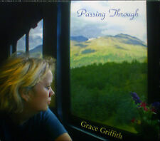 CD GRACE GRIFFITH - passing through