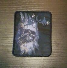 Sodom Patch Slayer Venom Nifelheim Motörhead