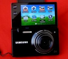 Samsung MV Series MV800 16.1MP , Subject Tracking Technology, Touch Screen-Black