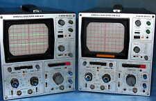 HAMEG HM412 Universal Labor Oszilloskop Trigger DC-30MHz Standard Oscilloscope Y