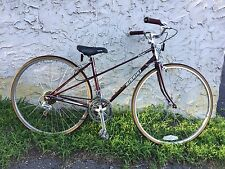 Vintage Ladies Nishiki Sport Bicycle Great Condition Rideable Fun Town Bike