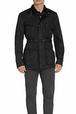 NWT 100% AUTH BURBERRY LONDON Dolben Four-Pocket Jacket $1195 SZ 36