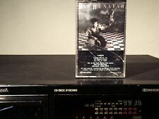 PAT BENATAR Tropico - CASSETTE U.S.1984 Pressing   - TESTED! Tape