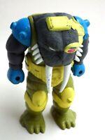 Figurine vintage  Transformers HASBRO TAKARA 1988 G1 Sabertooth 12,5 cm