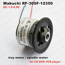DVD 5.9V tray motor / spindle motor RF-300F-12350 for CD DVD VCR player