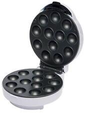 MEDION Popcake Maker (MD 15346) (750 Watt, für 12 Popcakes ( Weiß )