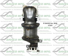 Catalytic Converter-Exact-Fit - Pre Converter Front Left Davico Exc CA 17323