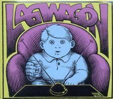 Lagwagon - Duh (Ristampa) Nuovo x 2 CD