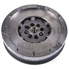For BMW E60 E61 E82 E88 E90 Manual Trans Clutch Flywheel Dual Mass DMF LuK