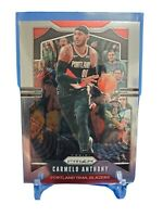 2019-20 Panini Chronicles CARMELO ANTHONY Prizm Base Update #510