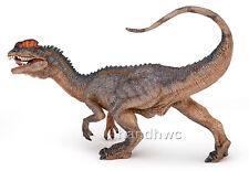Papo 55035 Dilophosaurus Prehistoric Dinosaur Model Toy Replica - NIP