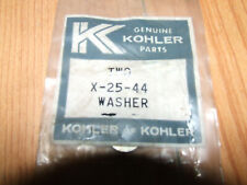 Kohler Parts KOHLER WASHER X-25-44-S Engine KO-X2544S BUYING 2