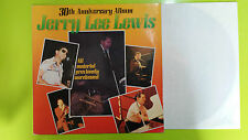Collection JERRY LEE LEWIS  11 vinyles