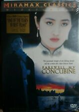 Farewell My Concubine [DVD] [1993] [Region 1] [US Import] [NTSC] - DVD  PTVG The