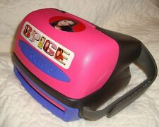 Polaroid 600 Spice Girls SpiceCam Instant Camera PINK LTD RUN90S w- STICKERS