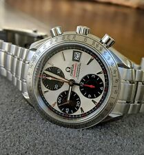 Omega Speedmaster Date Ref. No. 3211.31.00 with Panda Dial