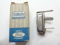 NOS 1960 MERCURY INSTRUMENT CLUSTER VOLTAGE REGULATOR COMF-10804-A ORIGINAL