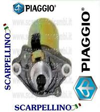 RINVIO MOTORINO AVVIAMENTO STARTER LAUNCHER PIAGGIO ZIP 50 RST 1996-1999