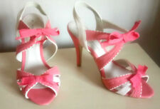 Brand New, Strappy High Heeled Shoes size 6 from Dorothy Perkins