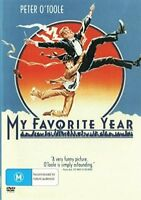 My Favorite Year - DVD *NEW* (Peter O'Toole)