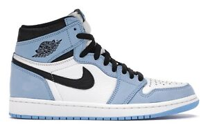Jordan 1 Retro High University Blue