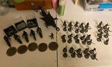 warhammer 40k Drukhari Dark Eldar army