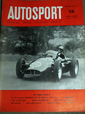 Stirling MOSS VINCE 1955 oulton Gold Cup Maserati 250f Mike Hawthorn LANCIA BRM