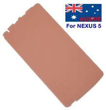 New LG Nexus 5 D820 D821 LCD Digitizer Screen Replacement Adhesive Sticker