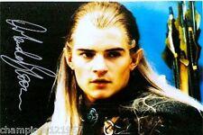 Orlando Bloom ++Autogramm++ ++Herr der Ringe++