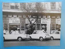 fotografie archivio giornale dello spettacolo rare photo photos fotos palestrina