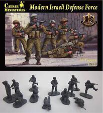 Moderno forze di difesa israeliane-CAESAR MINIATURES H057 - IN SCALA 1/72