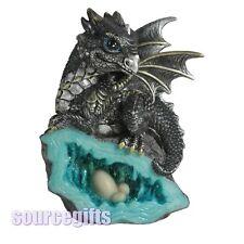 NEW nest guardian dragon statue figurine a nemesis now gothic gift figure U2050
