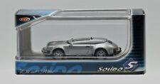PORSCHE 911 SPEEDSTER RACE 1987 SOLIDO 1/43